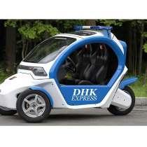 Экспресс доставка DHK, в Москве