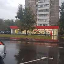 Готовый арендный бизнес. Продается торг. помещение, в Москве