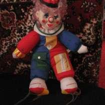 Веселый клоун, в г.Кривой Рог