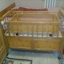 Продам детскую кровать!, в г.Степногорск