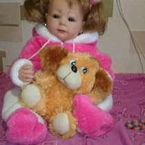 Кукла реборн, в Новосибирске