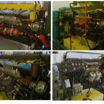Продается дизельный двигатель у1д6 250ТК, в Екатеринбурге