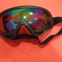 Солнцезащитные очки для сноуборда, в Нижнем Новгороде