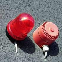 Монтаж пожарной сигнализации, в Уфе