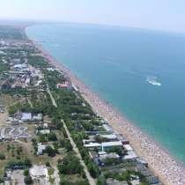 Земельные участки на Чёрном море 2 га, до моря 500 метров, в Москве