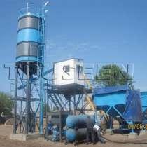 Hzs25 мини бетоносмесительная установка, в г.Маунтин-Вью