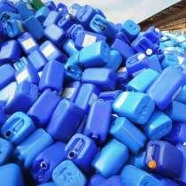 Покупаем все виды пластиков, мешков и макулатуры, в Калуге