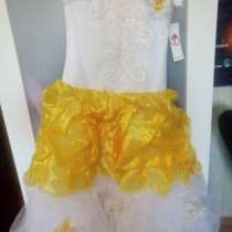 Новое нарядное платье р.152, в Нижнем Новгороде