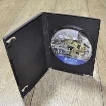 Лицензионный диск fifa 17 PS4, в Пятигорске