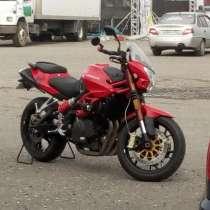 Срочно продам мотоцикл Benelli 2012 г. в. объем 600, в Нижневартовске