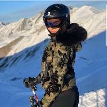 Уникальная зимняя и горнолыжной одежды- Спорт-шик 2019-20, в Новосибирске