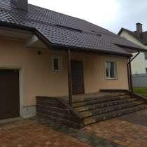 Продается коттедж,12,5 соток. Общая 190 кв.м. жилая 170 кв.м, в г.Минск