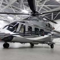 Продажа вертолета AgustaWestland AW139, в Москве