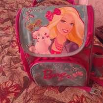 Рюкзак в школу девочке, в Красноярске
