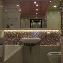 Ремонт и дизайн квартир в Москве от компании Бабич, в Москве