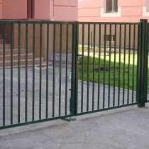 Ворота и калитки с бесплатной доставкой по РБ!, в г.Гродно
