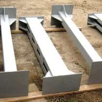 МеталлоИзделия и конструкции для строит, в Красноярске