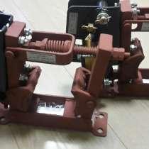 Крановый тормоз ТКТ-100 (с МО-100), в Чебоксарах