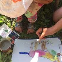 Уроки живописи и рисунка, в Балашихе