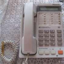 Телефон Panasonic, в г.Белгород