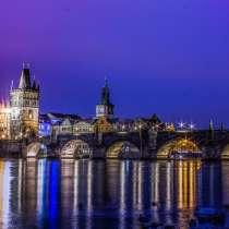 Трудоустроим в чехии, в г.Прага