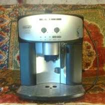 Продам - Кофемашина DeLonghi Caffe Corso ESAM-2800 SB EX, в Москве