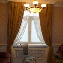Шторы для дома, ресторана, кафе, в Москве
