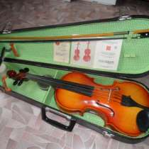 скрипка 4/4, в Калининграде