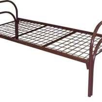 Полуторные кровати, Кровати металлические односпальные, в Мурманске