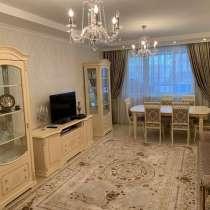 3-комн. кв., пр. Сарыарка, Центр города, 159 м². Продам, в г.Астана