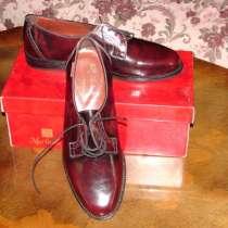 Туфли мужские Испания, в г.Донецк