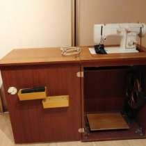 Швейная машина Чайка 142М, в г.Шелехов