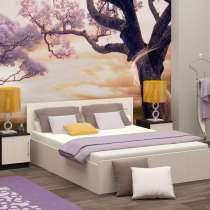 Кровать 160*200 новая, в Москве