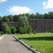 Продам базу отдыха, в Новосибирске