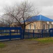 Продам дом на Юге РФ, в Тихорецке