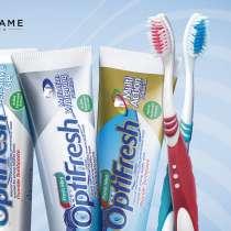 Серия зубных паст «Оптифреш» от Орифлэйм, в Сочи
