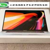 Apple Macbook Pro 16 inch $1,000 US Dollars, в Санкт-Петербурге