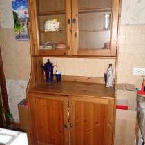 Шкаф-сервант кухонный, в г.Москва
