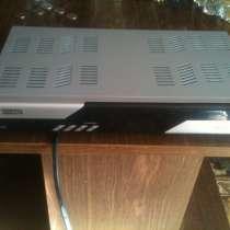 Ресивер цифровой DRE-7300, в Орле