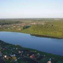 Земельный участок, в Новосибирске