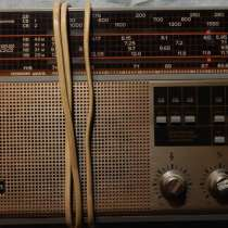 Радиоприемник, в Новосибирске