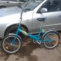 Велосипед складной, в Туле
