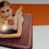 Лечебный мат с керамикой-турманий-германий, в Самаре