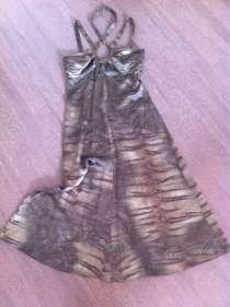 Шикарное платье Max Mara, в Красноярске