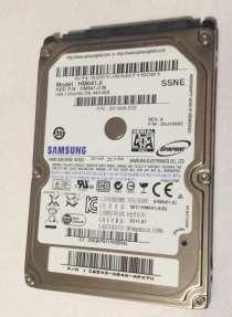 Жесткий диск Samsung HM641JI для ноутбука, в г.Самара