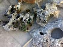 Камень для ландшафтного дизайна природный крымский, в г.Симферополь