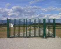Ворота и калитки, в Воронеже