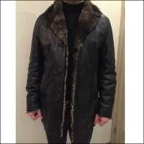 Мужская зимняя куртка Thomas Berger, в Санкт-Петербурге