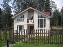 Продам коттедж 132кв. м. Первомайское, в Санкт-Петербурге