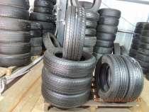 Легковые, грузовые б/у шины R13-R22.5 ОПТОМ из Германии, в Москве